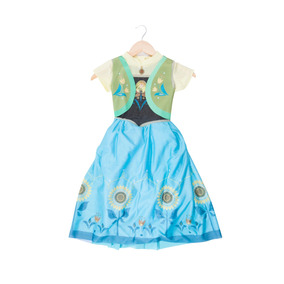9b7d21a2b4d6f Disfraz Anna Frozen - Disfraces para Infantiles Niñas Frozen en ...