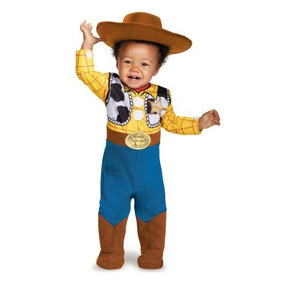 e94de61606206 Disfraz Woody Toy Story Bebe en Mercado Libre México