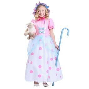 59d55452ae14e Disfraz De Betty Bo Peep Toy Story Para Niñas Envio Gratis 1