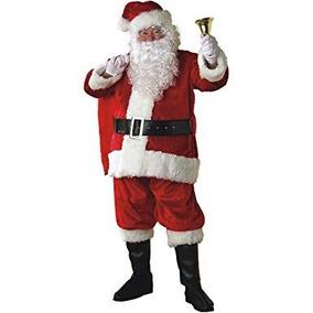 b38d809f22891 Disfraz De Santa Claus Para Hombre - Disfraces en Mercado Libre México
