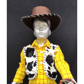8c9e2abb9fb9e Padrísimo Disfraz Estilo Woody Toy Story Buzz Jessie Traje