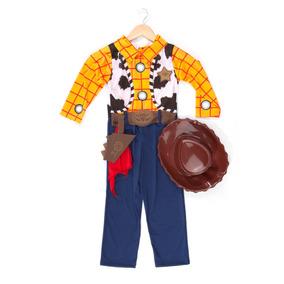 f156260875170 Tela Para Camisa De Disfraz Woody - Disfraces y Cotillón en Mercado ...