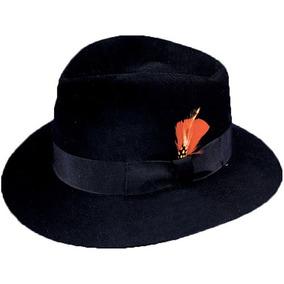 4e645c0bdaa21 Sombrero Negro Para Disfraz en Mercado Libre Colombia