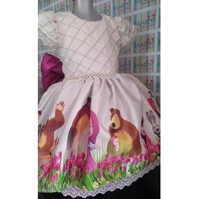 56461dc34 Hermosos Vestidos Fiesta Alta Costura en Mercado Libre México
