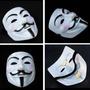 Mascara Anonymous V Venganza Vendetta Disfraz Fiesta