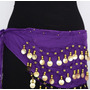 Caderines O Cinturon Danza Arabe