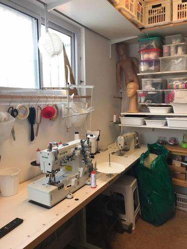 disfraces arreglos modista souvenirs cortinas almohadones