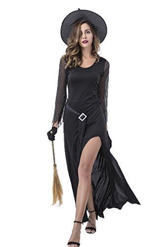 Disfraces para halloween en mujeres