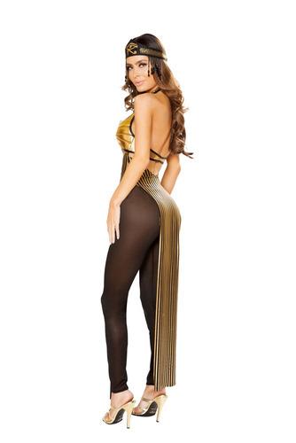 disfraces de roma partido de halloween de las mujeres 3 piez