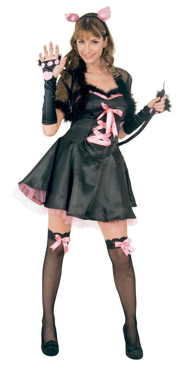 Disfraces Mujeres Halloween Disfraz Gata Cachivaches Mujer