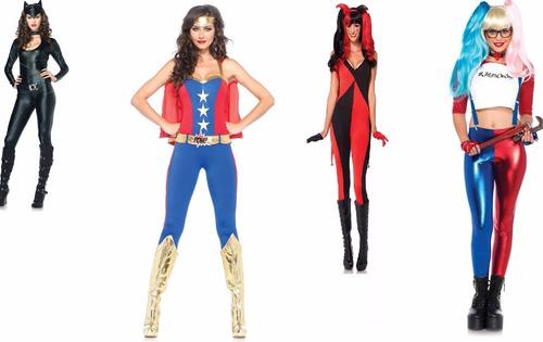 disfraces halloween leg avenue envio gratis personajes