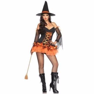 disfraces halloween mujer padrisimos sexys dia de brujas