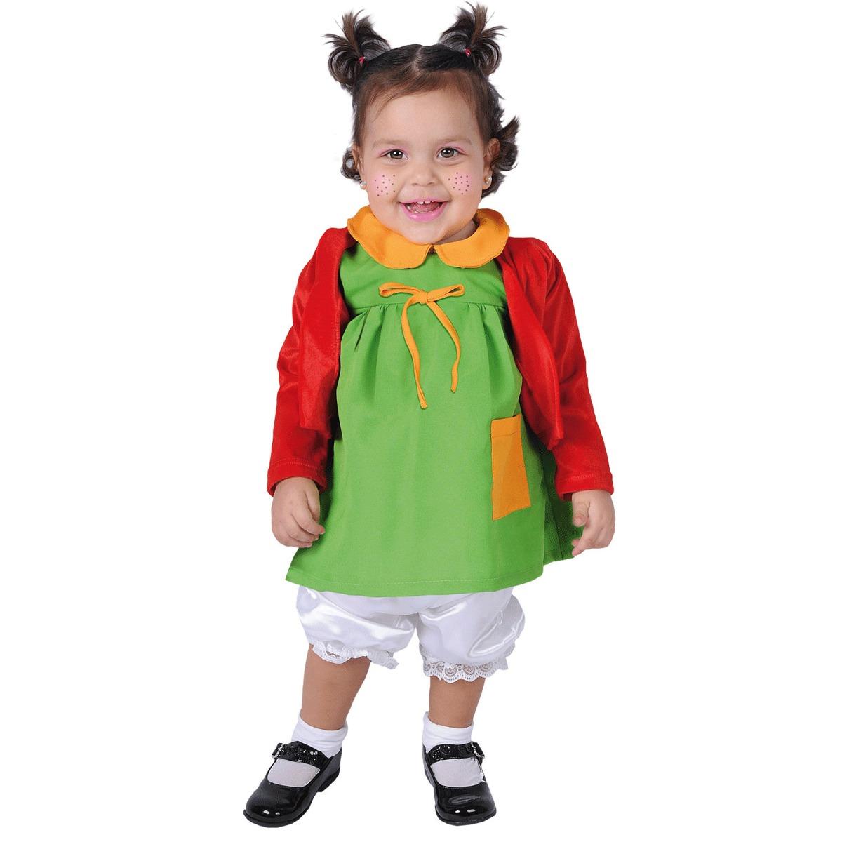 Disfraces ni as bebes princesas mu ecas minnie y mas bs - Disfraces para bebes nina ...