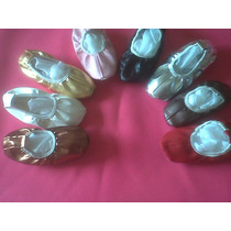 Zapatillas Toreritas