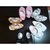 Zapatillas Toreritas De Niñas Antiresbalante