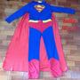 Disfraz Superman Tallas 8, 10 Y 12