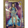 Disfraz De Monster High Cleo