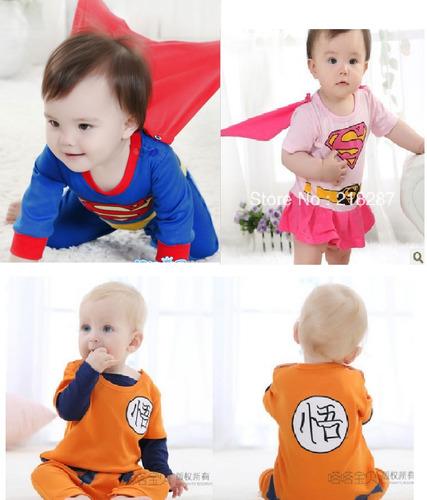 disfraces para bebes (lote al por mayor)