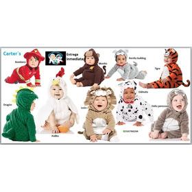 Disfraces Para Bebés Niños Carters Entrega Inmediata Nuevos