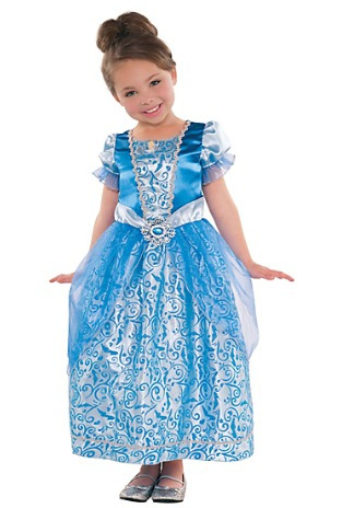 disfraces para niñas