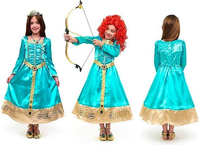 disfraces para nias princesas super originales a medida