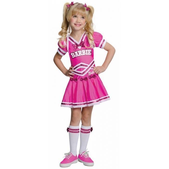 Disfraces Para Todas Las Ocasiones Ru886749sm Barbie - $ 168.111 en ...