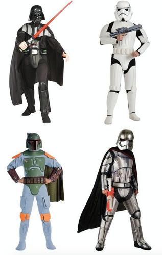 Disfraz princesa Leia Star Wars - Comprar en Tienda ...