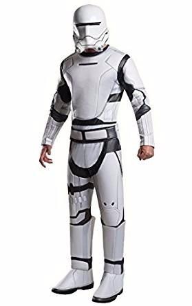disfraces star wars hombre ideal para halloween