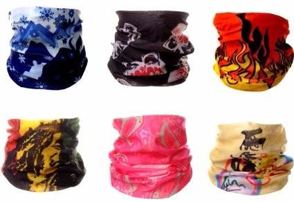disfraz 4ucycling unisex headbands, 1 pack or 6 pack, helmet