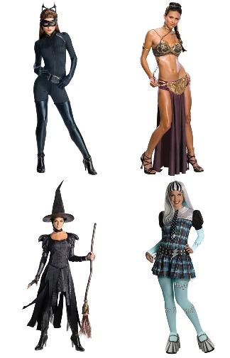 disfraces mujer halloween originales