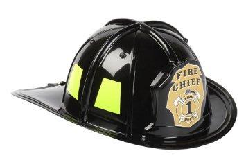 Resultado de imagen para casco de bombero negro