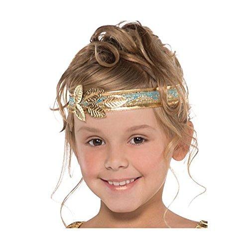 disfraz amscan diosa venus - medio para niños (8-10)