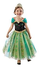 Disfraz Anna Frozen