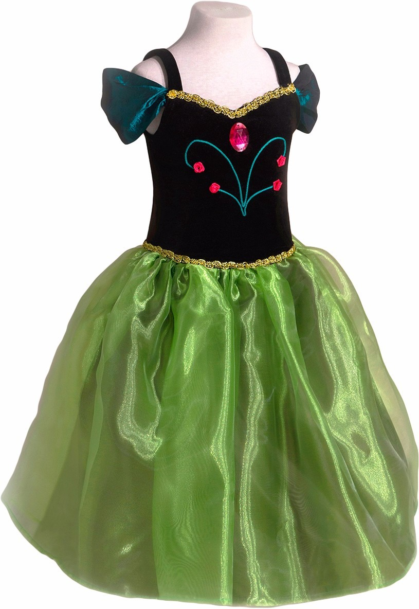 9ad29dfdb4574 disfraz anna frozen princesas coronación primera calidad. Cargando zoom.
