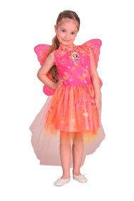 Disfraz Barbie La Puerta Secreta Original New Toys Chirimbol