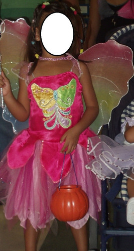 disfraz barbie mariposa t4