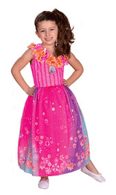 Disfraz Barbie Y La Puerta Secreta Princesa T0 New Toys 9110
