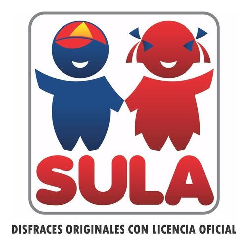 disfraz batichica batgirl original sulamericana mundo manias