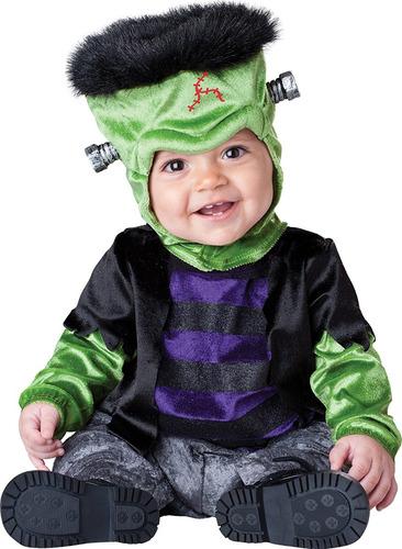 disfraz bebé incharacter monster-boo