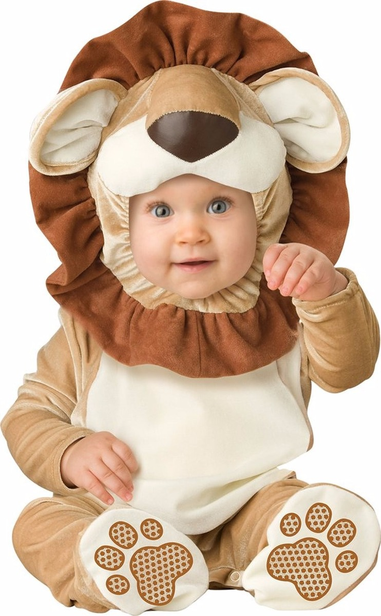disfraces para ninos leon