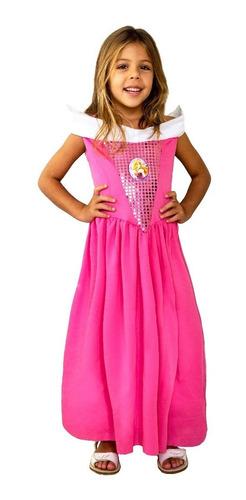 disfraz bella durmiente aurora princesa disney educando