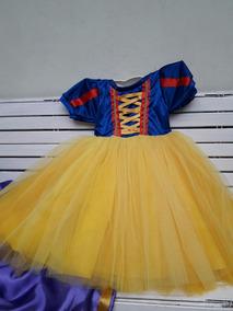 2c4bcae1e Disfraz Blancanieves Y Princesa Tutu