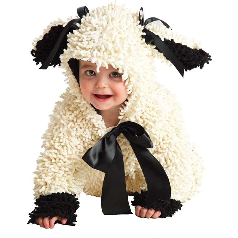 Disfraz borreguito bebe reno duende santa mono nieve - Disfraz de reno nina ...