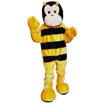 disfraz botarga de abeja para adultos envio gratis 1