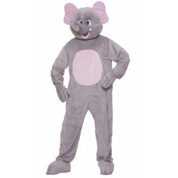 disfraz / botarga de elefante para adultos envio gratis 2