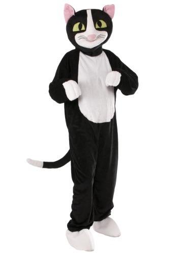 disfraz botarga de gato para adultos envio gratis 1