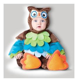 b31e16d632f3 Disfraz Buho Para Bebé Marca Incharacter Original