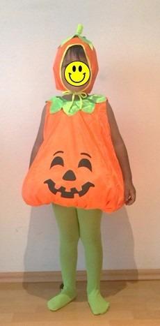Disfraz Calabaza Beb Halloween Envo Gratis 41000 en Mercado Libre