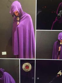 Cartucheras Jovenes Titanes Disfraces Para Raven En Mercado