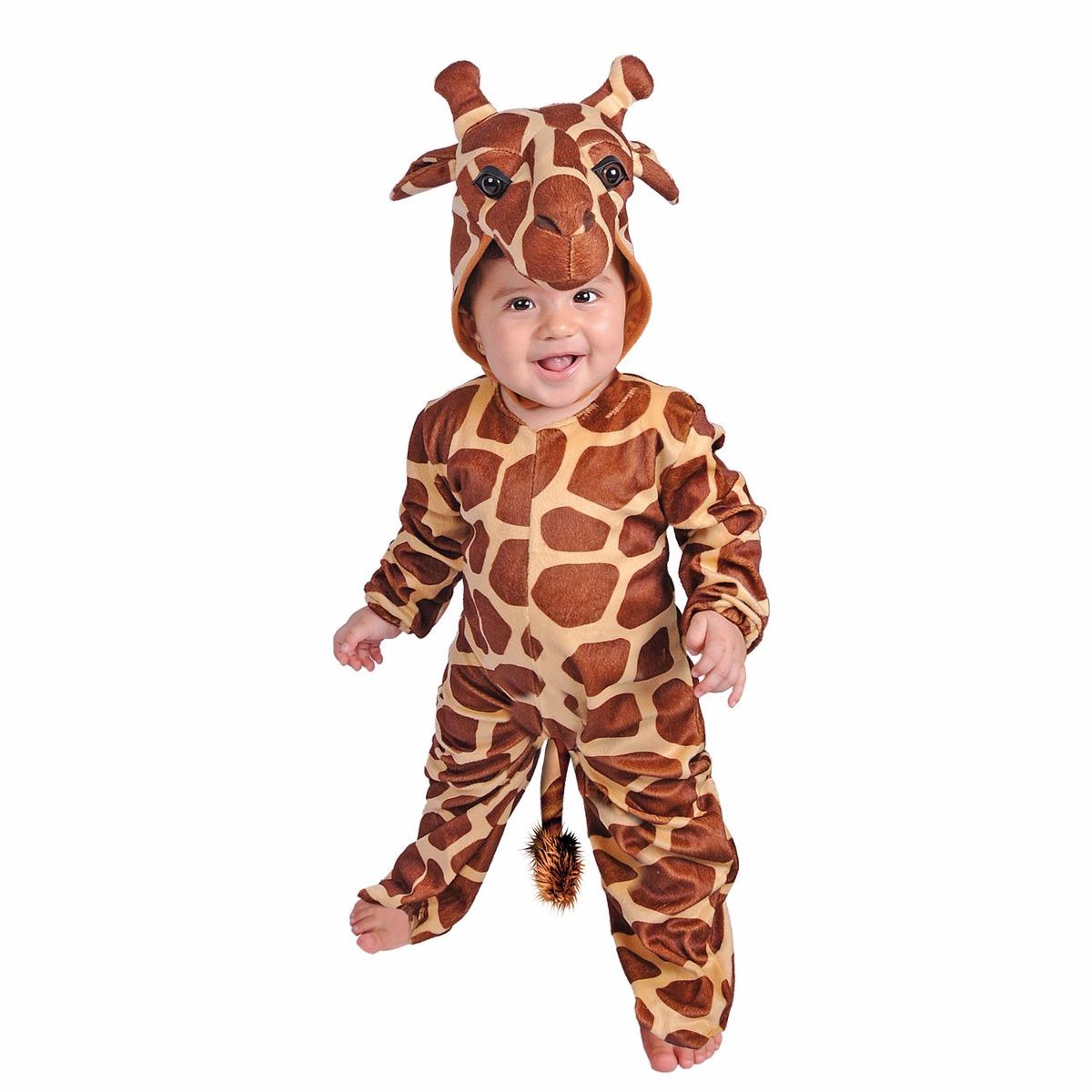 disfraces para ninos de jirafa